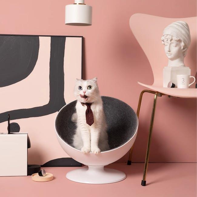 Cat Boss Chair - 8