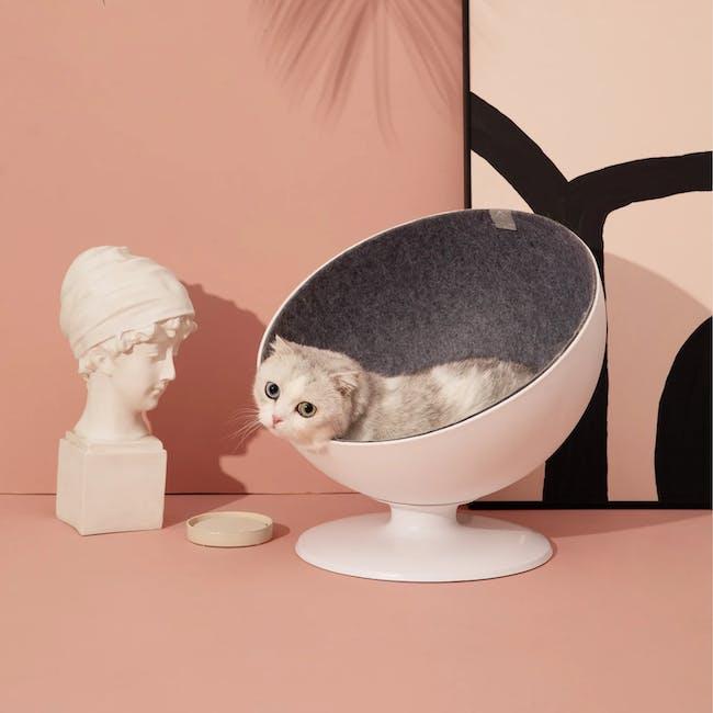 Cat Boss Chair - 7