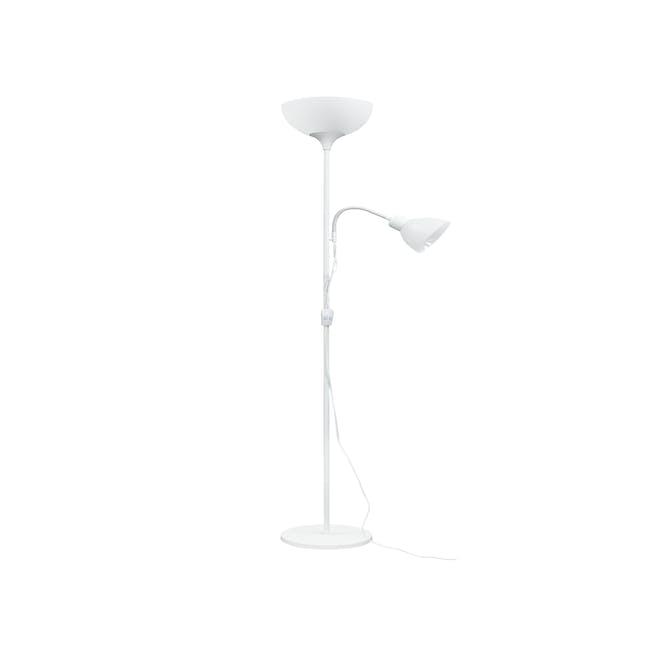 OYAKO Floor Lamp - White - 0