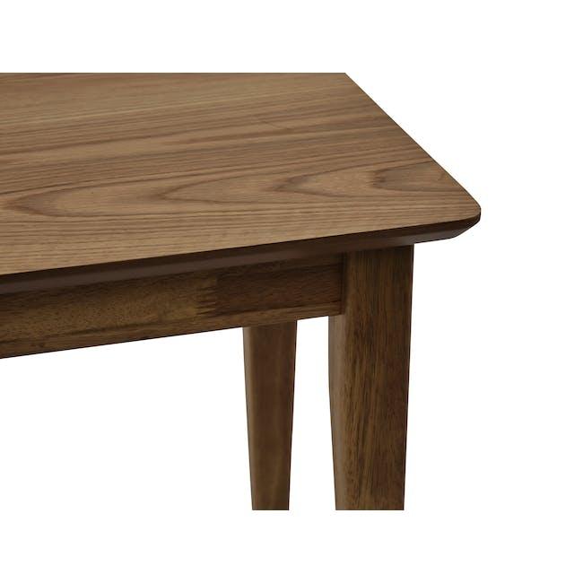 Koa Bench 1.4m - Walnut - 3