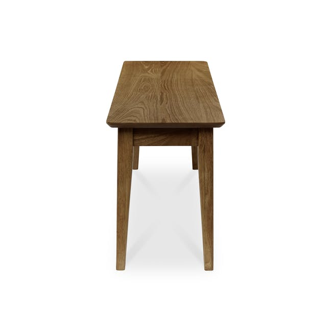 Koa Bench 1.4m - Walnut - 2