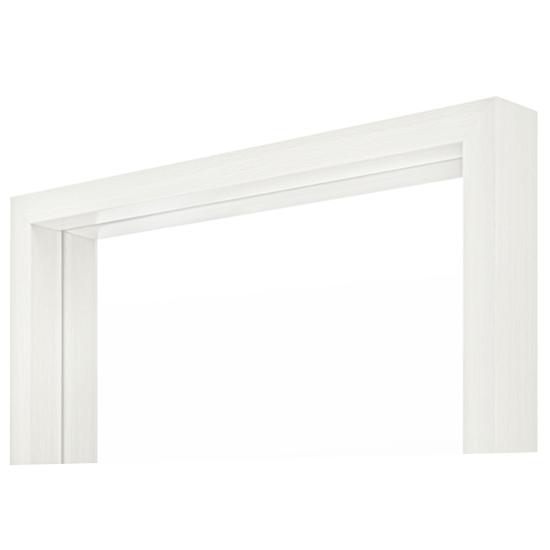 Intco - Nelson Full-Length Mirror 40 x 140 cm - White