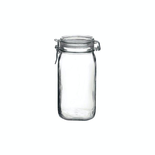Fido Jar Herm 1500 - 0