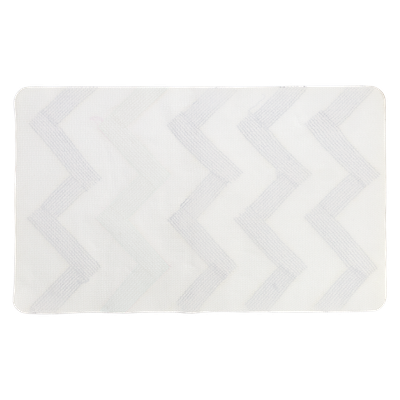 City Chevron Mat - Mint - Image 2