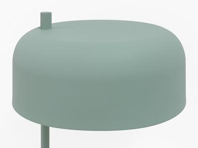 Bridget Table Lamp - Green - Image 2