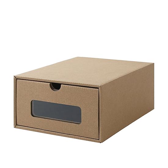 1688 - Lukas Shoe Box (Men)