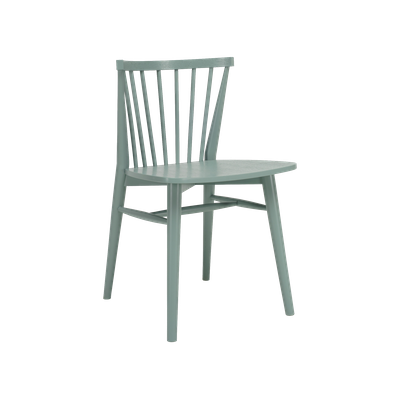 Birdy Dining Chair - Sage Green - Image 1