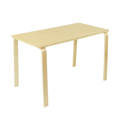 Mizuki Dining Table 1.2m with 2 Mizuki Dining Chairs and 2 Mizuki Dining Stools - Image 2