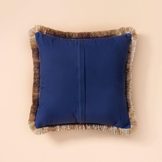One Night in Budapest Throw Cushion - 2