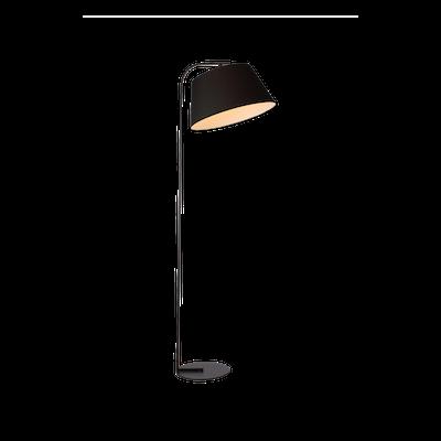 Allison Floor lamp - Black - Image 2
