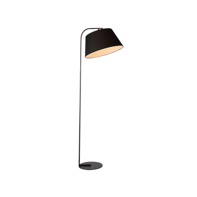 Allison Floor lamp - Black - Image 2
