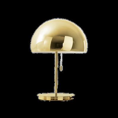 Marissa Table Lamp - Brass - Image 2