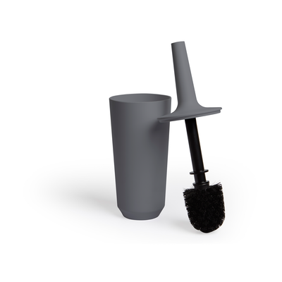 Corsa Toilet Brush - Charcoal - Image 1