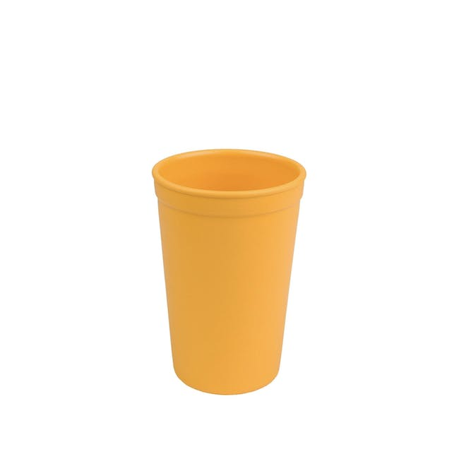 Re-Play 10oz Drinking Cup - Sunny Yellow - 0