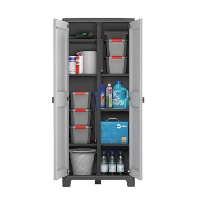 Titan Multispace Cabinet - 1