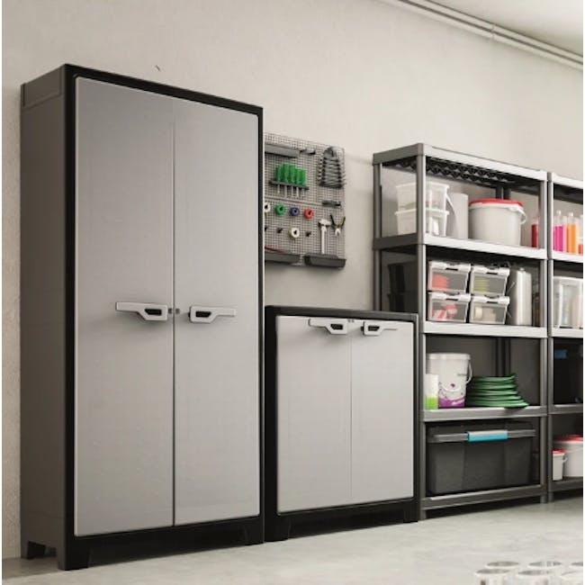 Titan Multispace Cabinet - 4