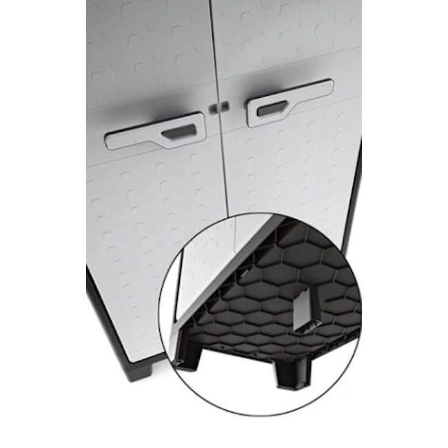 Titan Multispace Cabinet - 7