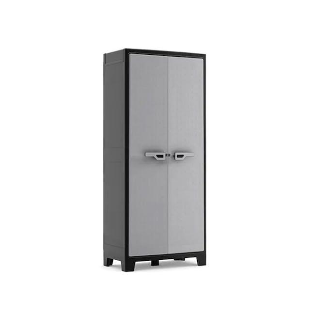 Titan Multispace Cabinet - 0
