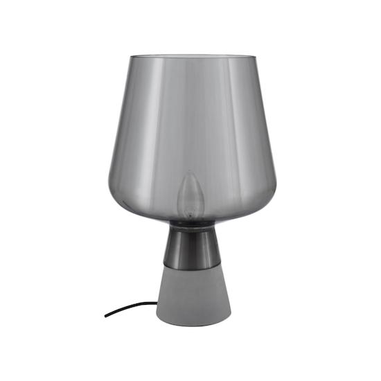 Rosa Oro - Hayden Table Lamp - Smoke