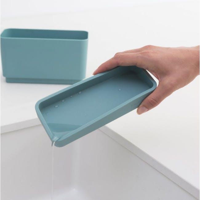 Sink Organizer - Mint - 2