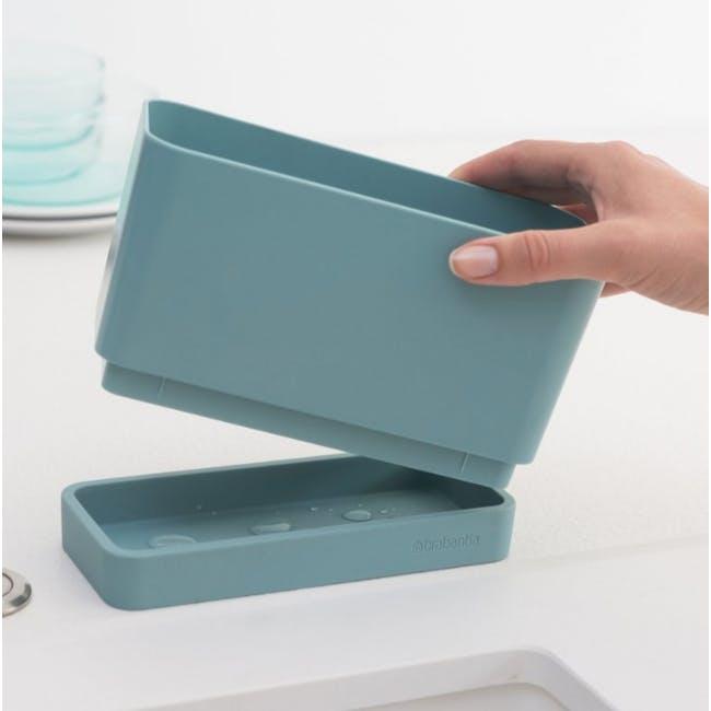 Sink Organizer - Mint - 1