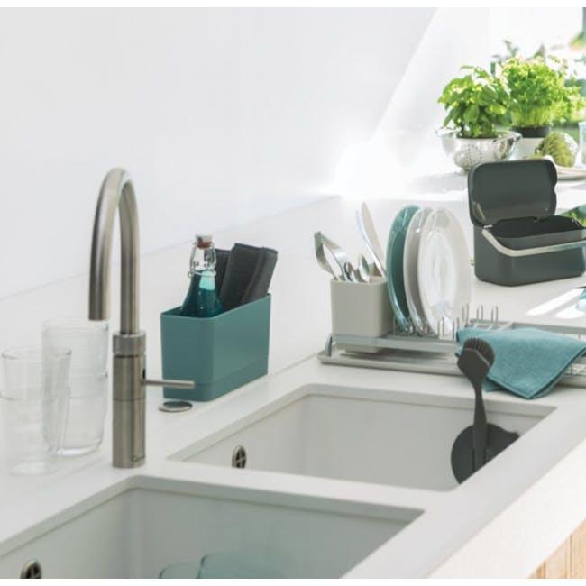Sink Organizer - Mint - 3