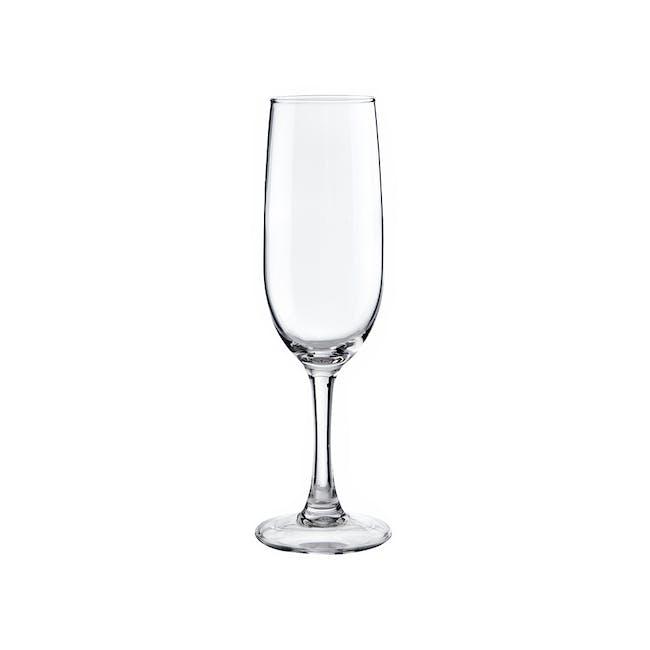 Ilusion Champagne Flute 17cl (Set of 3) - 0
