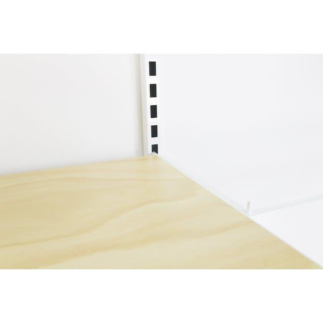 Sonja Book Shelves - 6