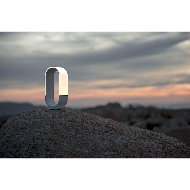Koncept Mr GO! LED Lantern - Soft White - 6