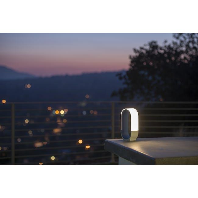 Koncept Mr GO! LED Lantern - Soft White - 9