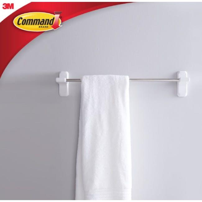 Command™ Primer Towel Bar - 1