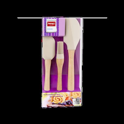 Lamart SILIK Silicone Baking Set - Image 1