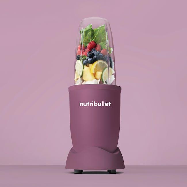 NutriBullet 600W Personal Blender - Matte Light Plum - 3