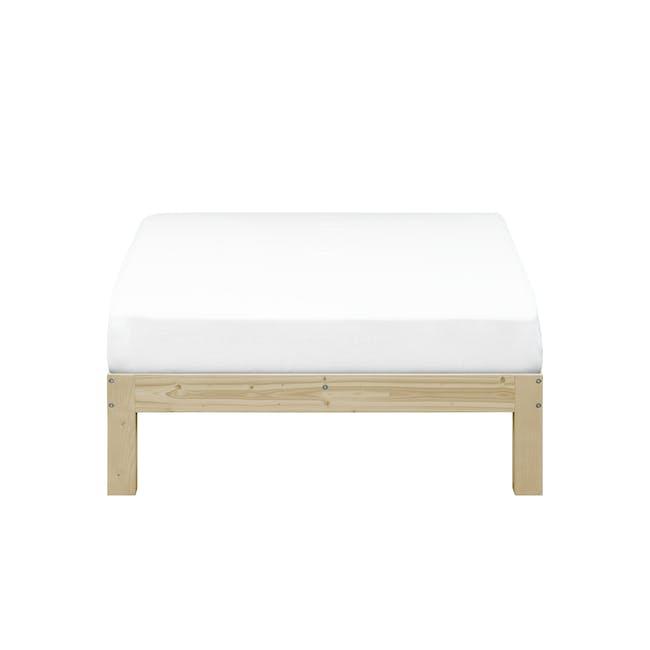 Katana Single Headboard Bed - 3