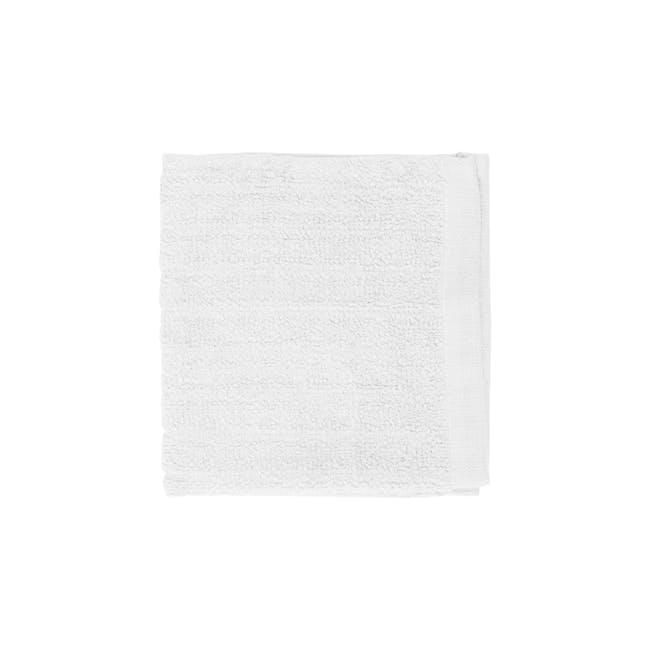 EVERYDAY Bath Essentials - White (Set of 6) - 2