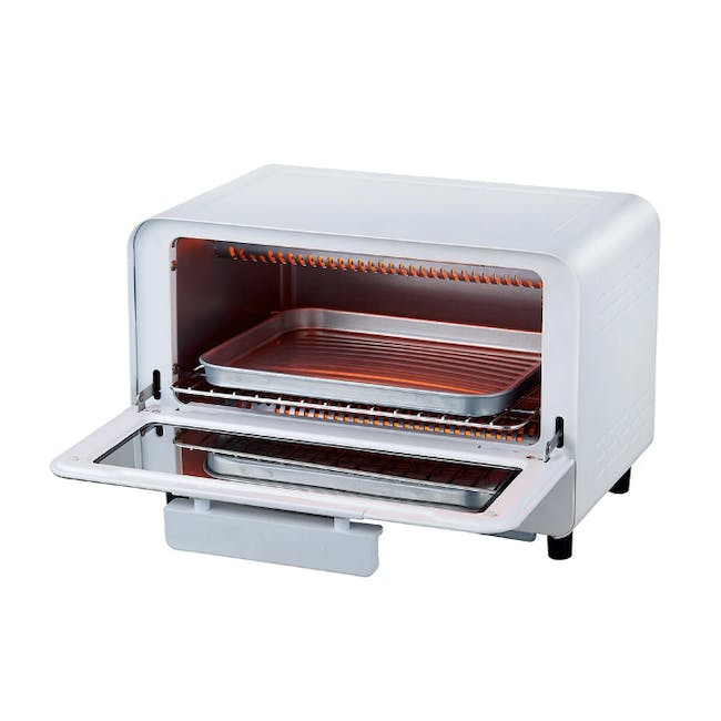 TOYOMI 11L Electric Oven Toaster TO 4711 - 1