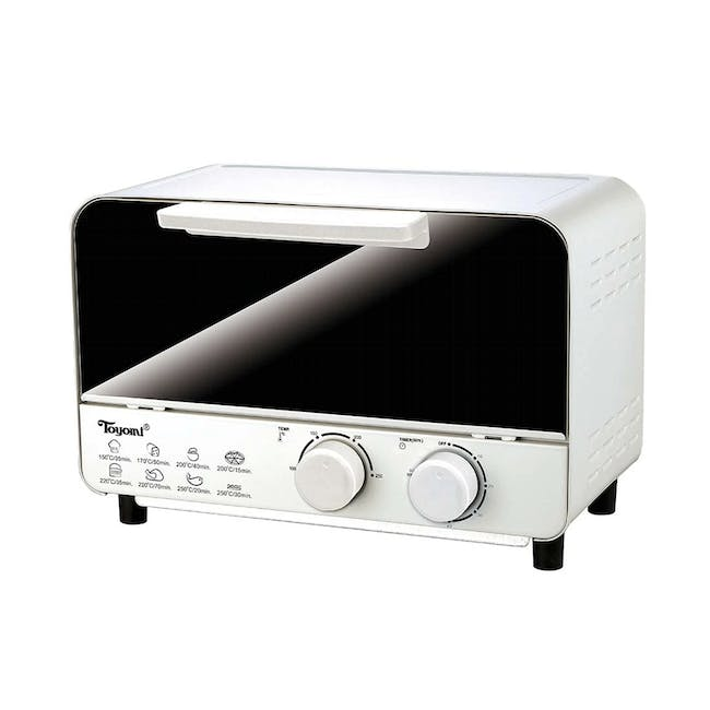 TOYOMI 11L Electric Oven Toaster TO 4711 - 0