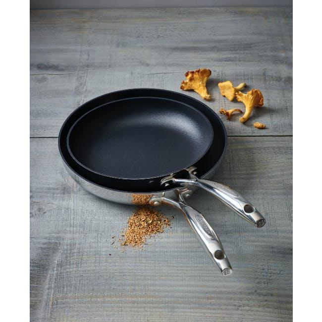 SCANPAN HaptIQ Fry Pan (2 sizes) - 1
