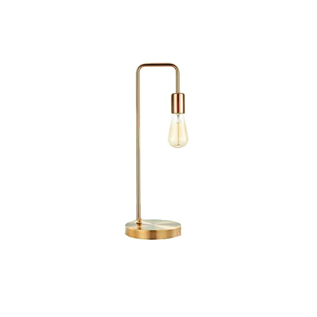 Oro Table Lamp - Brass - Lamp only - 0