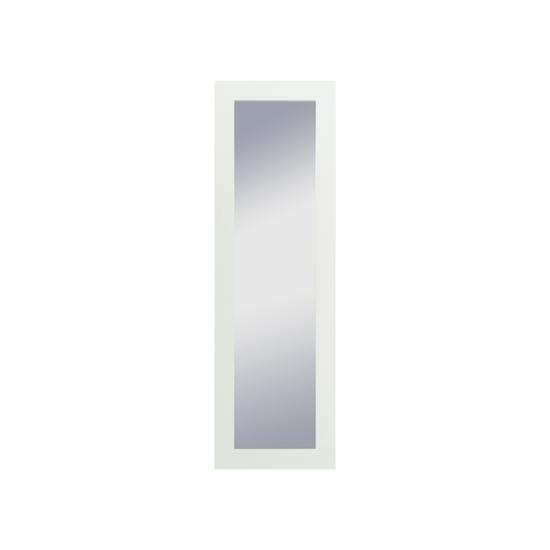 Malmo - Freesia Full-Length Mirror Grande 60 x 190 cm - White
