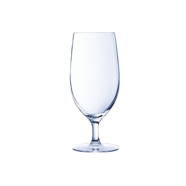 Chef & Sommelier Cabernet Multi-Purpose Glass - Set of 6 (2 Sizes) - 0