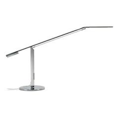 Equo Desk Lamp – Chrome