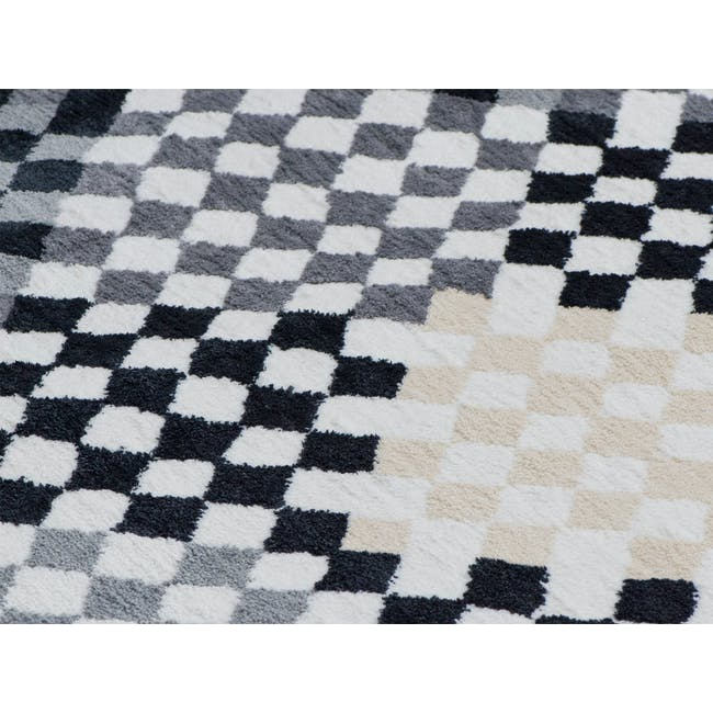 Chase Low Pile Rug 2.9m x 1.9m - Oxford - 4