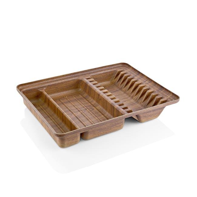 Evelin Dish Drainer (2 Sizes) - 0