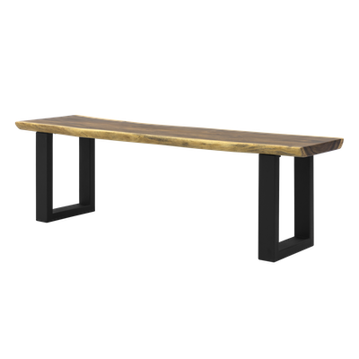 Frank Dining Bench 1.7m - Image 1