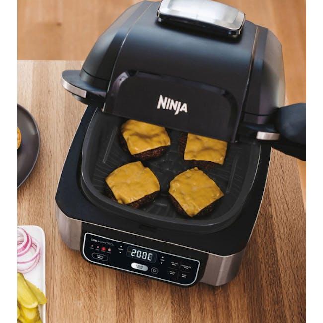 Ninja Foodi Grill - 4