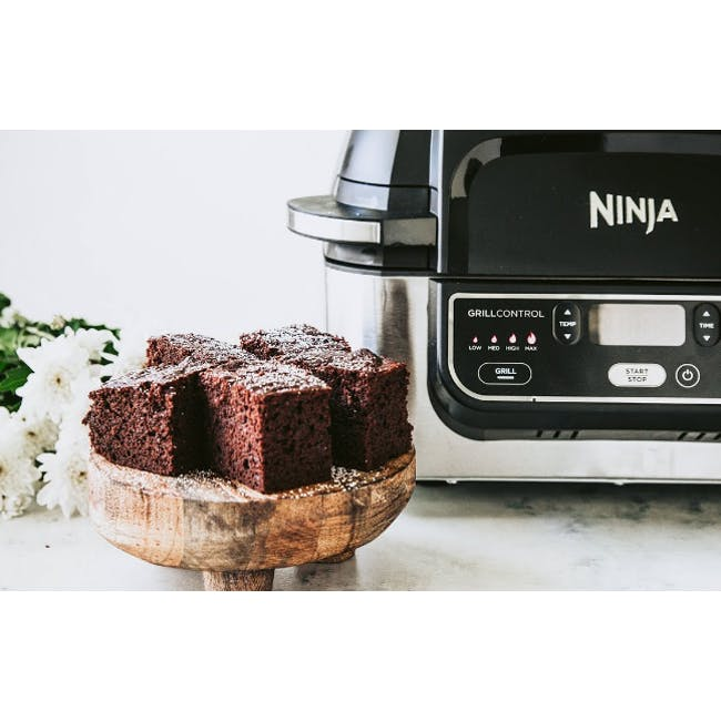 Ninja Foodi Grill - 6