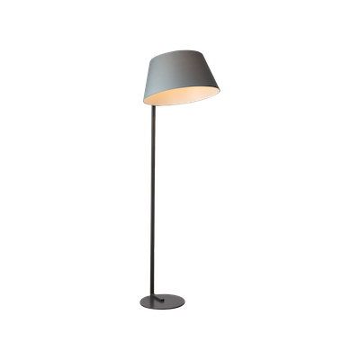 Allison Floor lamp - Grey - Image 2