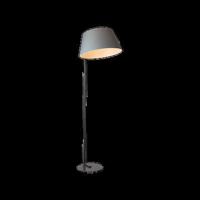 Allison Floor lamp - Grey - Image 2