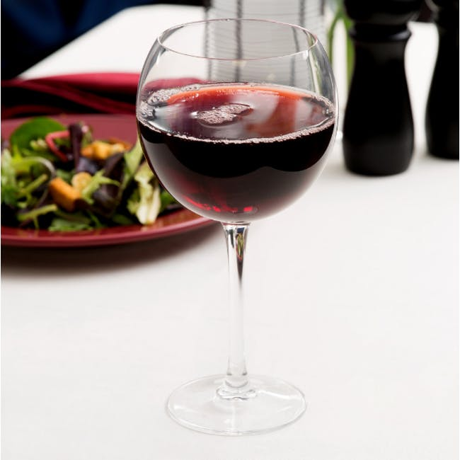 Chef & Sommelier Cabernet Balloon Wine Glass - Set of 6 (2 Sizes) - 1